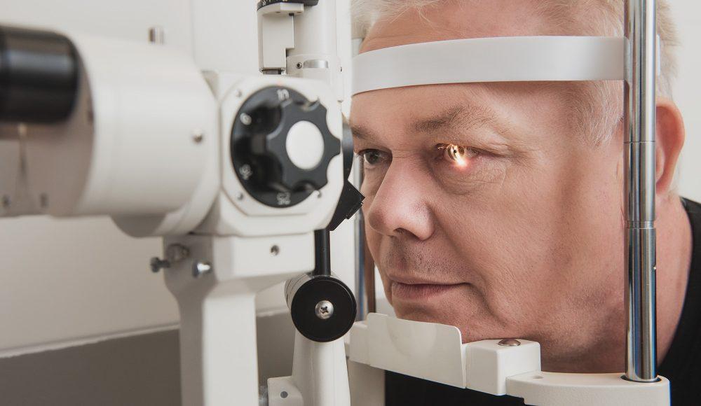 Badania kwalifikacyjne do operacji zaćmy