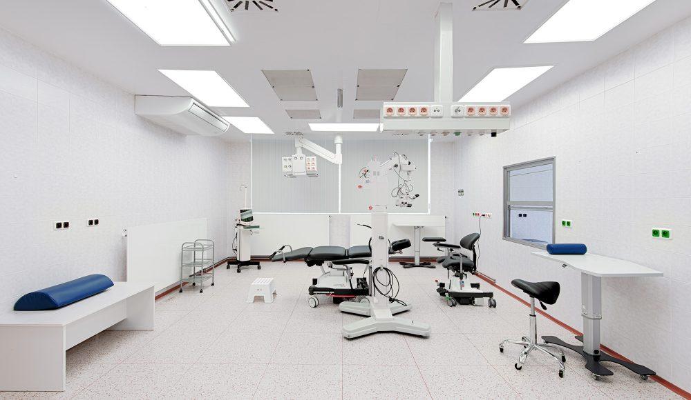 Operacja zaćmy w 2 tygodnie, czyli korzyści leczenia transgranicznego